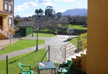 Alojamiento LLNS001V - Llanes, Asturias