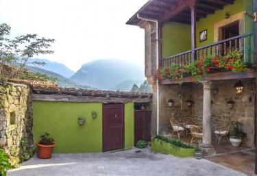 Casa Dora - Abandames, Asturias