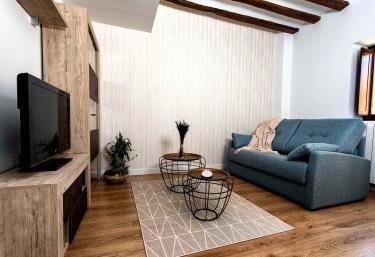 Apartamento Trujales - Rioja Valley - Cenicero, La Rioja