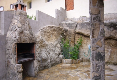 Casa Trini - Villanueva De Avila, Ávila