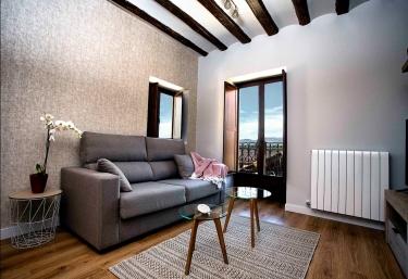 Apartamento Cuevas - Rioja Valley - Cenicero, La Rioja