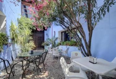 Hotel Restaurante Bandolero - Juzcar, Málaga