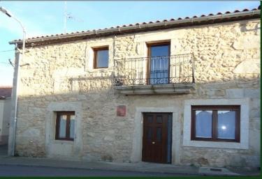 Casa Rural La Brezosa - Villavieja De Yeltes, Salamanca