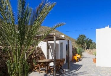Cortijo Alhaja del Cerro Blanco - Nijar, Almería