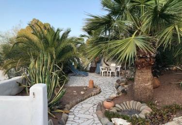 Casa T-Cuatro - Las Negras, Almería