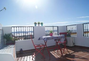 La Casa de Isabel - Nijar, Almería