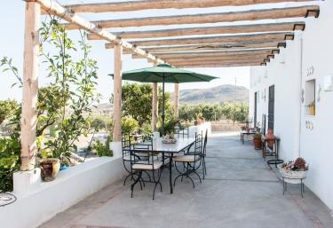 Villa María Eusebia - Nijar, Almería