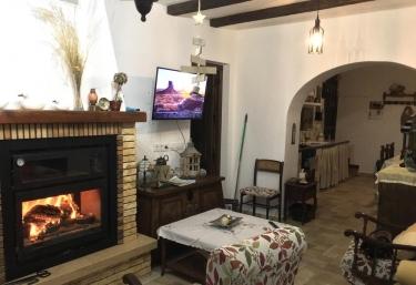 Villa Aurora - Nijar, Almería