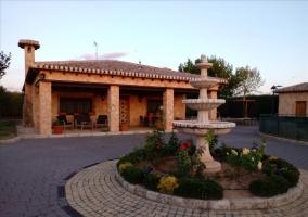 Casa Rural Pedregal