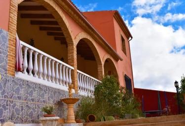 Casa Rural Alhambra - Alhambra, Ciudad Real