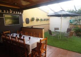 Casa Rural La Suite de Almagro