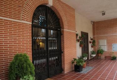 Hostal Goya II - Carbonero El Mayor, Segovia
