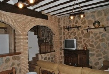 Casa Rural Abuela Nati - Villanueva De La Jara, Cuenca