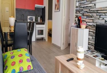 Apartamento Bella Almagro - Almagro, Ciudad Real