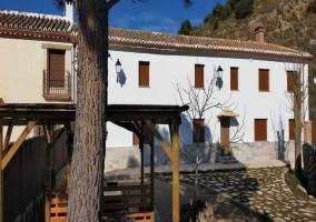 Casas Rurales Tía María