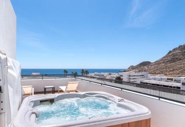 Hotel Cala Chica - Nijar, Almería