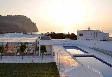 Hotel Cala Grande - Nijar, Almería