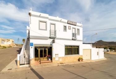 Hostal Rural Alba - Albaricoques, Almería
