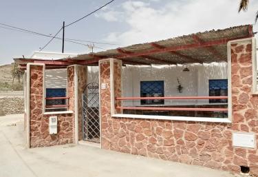 Casa Azucena - Las Negras, Almería
