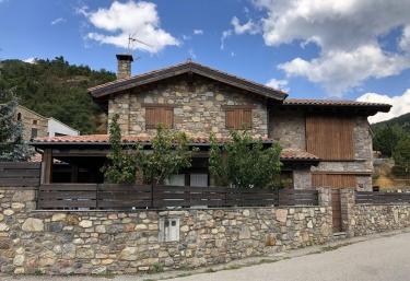 Casa Hort del Riu - Martinet, Lleida