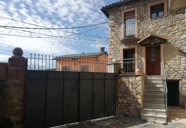 Alojamiento Rural Cal Fornet - Prullans, Lleida