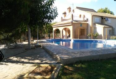 Casa Rural El Cañón - Cehegin, Murcia