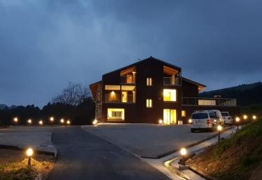 Hotel Rural Nafarrola - Bermeo, Vizcaya