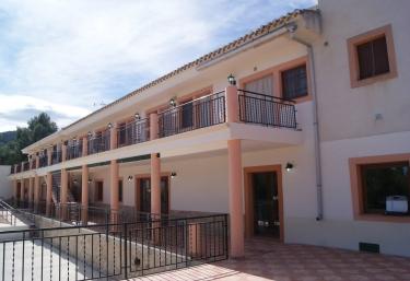 El Retiro Moratalla Rural (6 personas) - Moratalla, Murcia