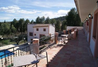 El Retiro Moratalla Rural (10 personas) - Moratalla, Murcia