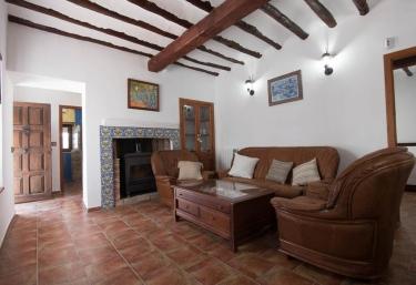 Casa Rural Patitas Caravaca - Caravaca De La Cruz, Murcia