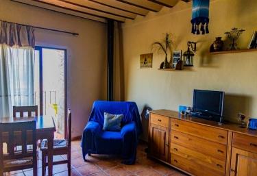 Casa Rural El Balcón de Pilatos - Letur, Albacete