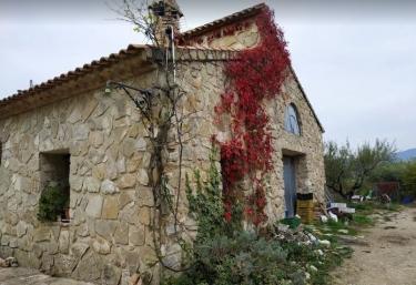 Casa Guardarrios - Moratalla, Murcia
