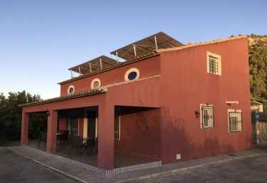 La Casa del Salto - Bullas, Murcia
