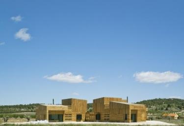 Casas para 3 Hermanas - Bullas, Murcia