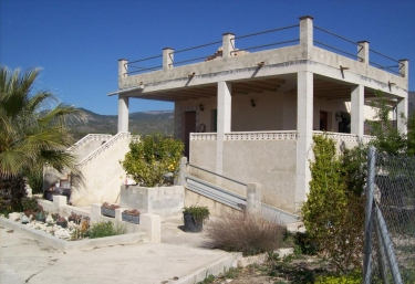 Casa Trotamundos - Moratalla, Murcia