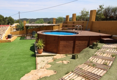 The Hibiscus Retreat Adults Only - Cehegin, Murcia