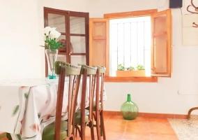 Alojamiento Cehegín Simón