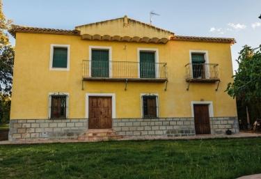 Finca Las Nieves - Cehegin, Murcia