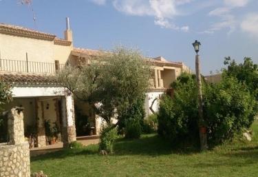 Casa Rural La Granja - Letur, Albacete