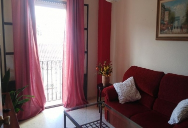 Apartamento Zulema - Aracena, Huelva