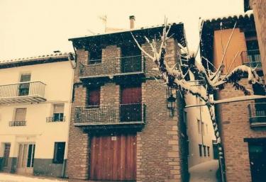 El Cine - Cinctorres, Castellón