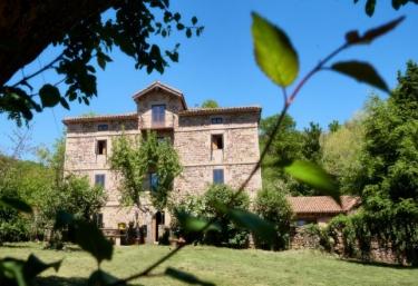 La Casa del Manco - Villar, Cantabria