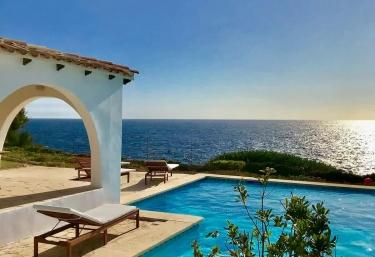 Villa Rosa - Felanitx, Mallorca
