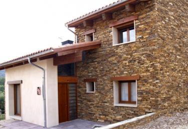 Casa Rural Alegre Soriano - Chavaler, Soria