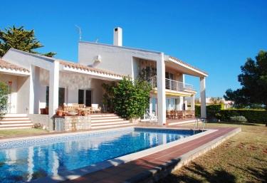Villa Mestral - L' Ametlla De Mar, Tarragona