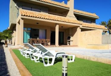 Villa Marina del Port - L' Ametlla De Mar, Tarragona