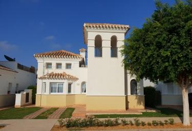 Casa Sofía - Torre Pacheco, Murcia