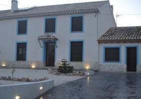 Casa Chirreas