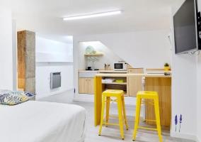 Alojamiento Simón Studio- Loft