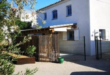 Lo Dispensari - Sant Jaume D'enveja, Tarragona